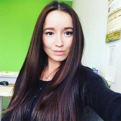Наталья Апанович, Директор по развитию Villa 66